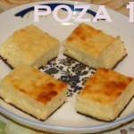 PASCA CU BRANZA (PASCA DE PASTE)
