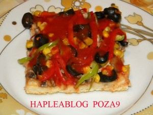 pizza de post 9