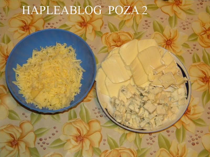 pizza quattro formaggi 2