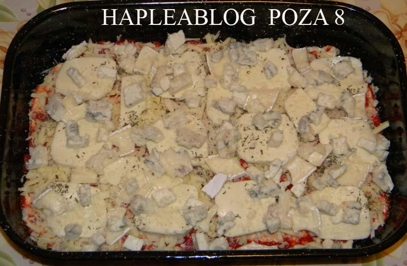 pizza quattro formaggi 8