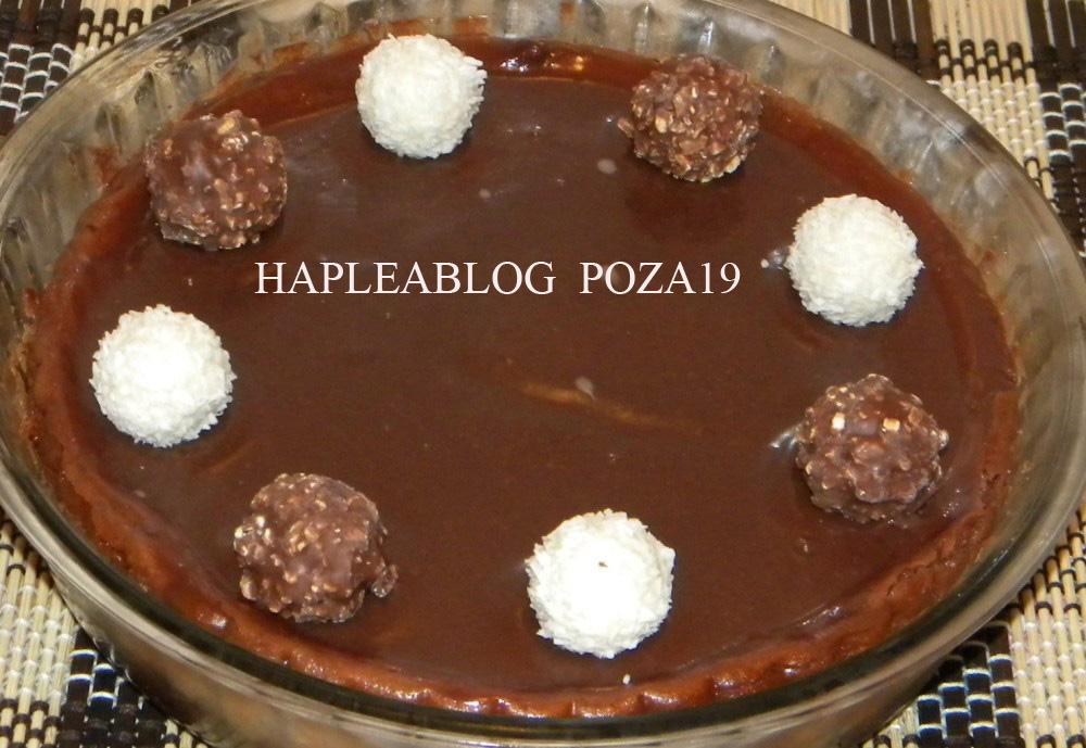 cheesecake de ciocolata 19