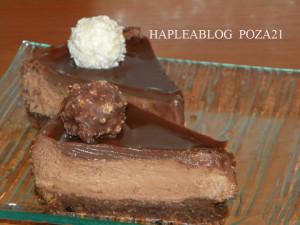 cheesecake de ciocolata 21