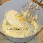 prajitura cu crema de branza 11