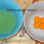prajitura cu crema de branza 2