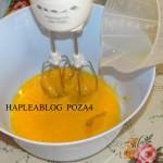 prajitura cu crema de branza 4