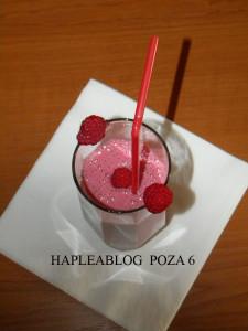 milkshake de zmeura 6