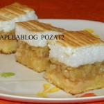 prajitura cu mere si bezea 12