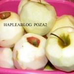 prajitura cu mere si bezea 2