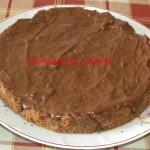 tort cu crema de ciocolata 14