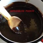 tort cu crema de ciocolata 15