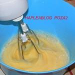 tort cu crema de ciocolata 2