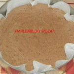 tort cu crema de ciocolata 7