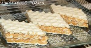 prajitura cu foi de napolitana 10