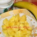 shake de iaurt si ananas 1