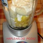 shake de iaurt si ananas 2
