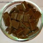 ciocolata cu lapte condensat 2