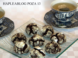 cookies trufe de ciocolata 13