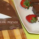 ciocolata de casa cu lapte condesat 10