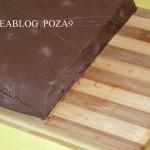 ciocolata de casa cu lapte condesat 9