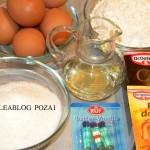 tort cu crema mascarpone si frisca 1