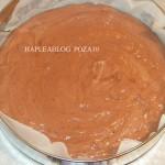 tort cu crema mascarpone si frisca 10