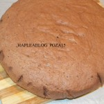 tort cu crema mascarpone si frisca 15