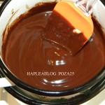 tort cu crema mascarpone si frisca 25