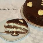 tort cu crema mascarpone si frisca 27