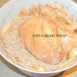 tort cu crema mascarpone si frisca 9
