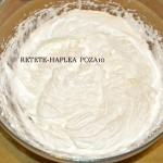prajitura cu crema din lapte de cocos 10