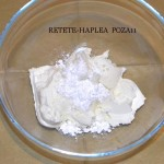 prajitura cu crema din lapte de cocos 11