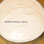 prajitura cu crema din lapte de cocos 15