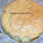 prajitura cu crema din lapte de cocos 7