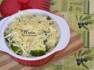 broccoli cu pui la cuptor poza7