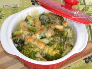 broccoli cu pui la cuptor poza8
