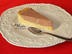 tarta cu crema de branza si ciocolata poza12