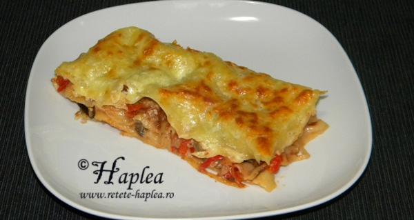 lasagna cu legume final