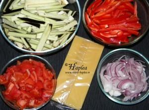 lasagna cu legume poza1