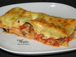 lasagna cu legume poza14