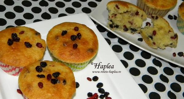 muffins cu agrise si goji poza final