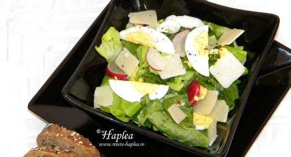 salata cu spanac poza final