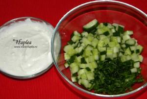 salata de leurda poza 2
