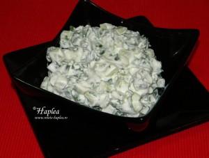 salata de leurda poza 4