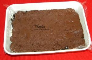 ciocolata de casa cu biscuiti oreo poza 5