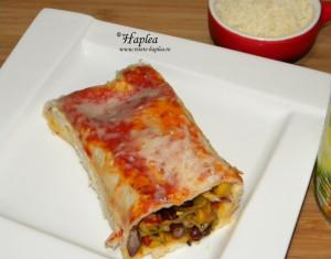 enchiladas cu porumb dulce si fasole rosie poza 10