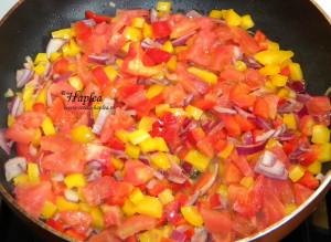 enchiladas cu porumb dulce si fasole rosie poza 3