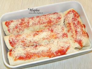 enchiladas cu porumb dulce si fasole rosie poza 8