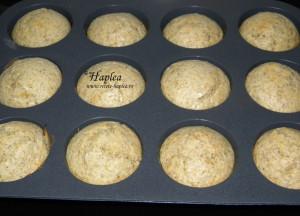 muffins cu pulbere de catina poza 5