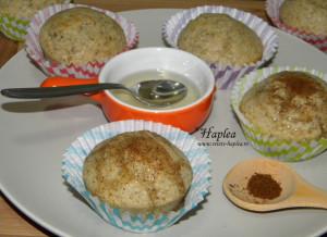 muffins cu pulbere de catina poza 7