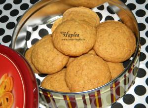 cookies cu unt de arahide poza 10